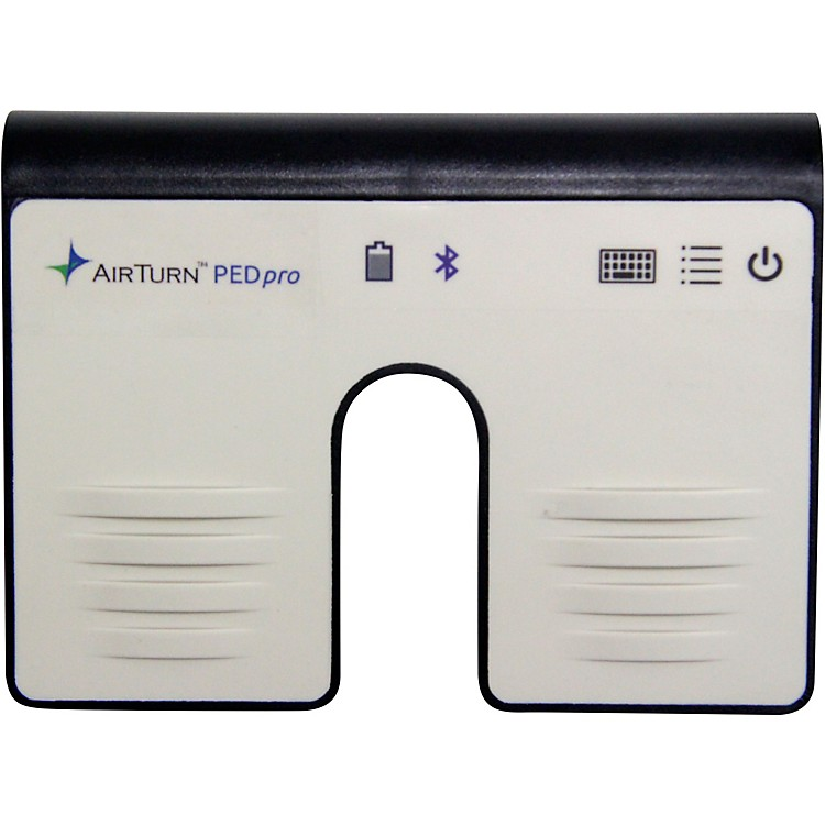 AirTurnPEDpro Pedal Controller
