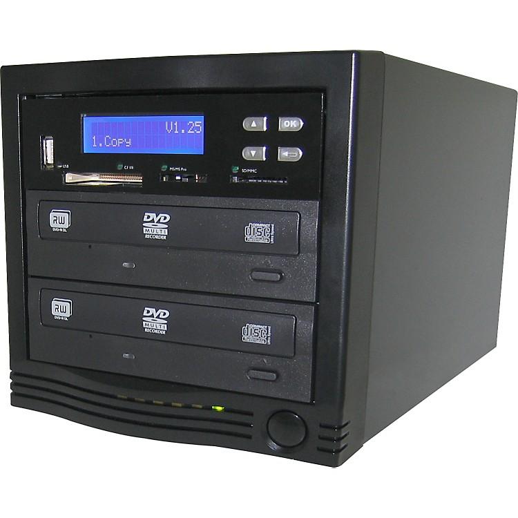 ZipSpinPF-2 Pro Flash Duplicator