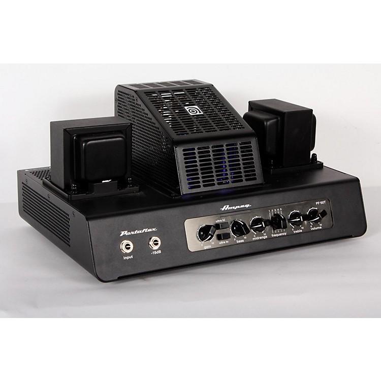 AmpegPF-50T Portaflex 50W Tube Bass Amp Head888365849072