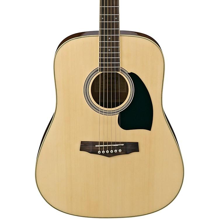 IbanezPF15NT Performance Dreadnought Acoustic GuitarNatural