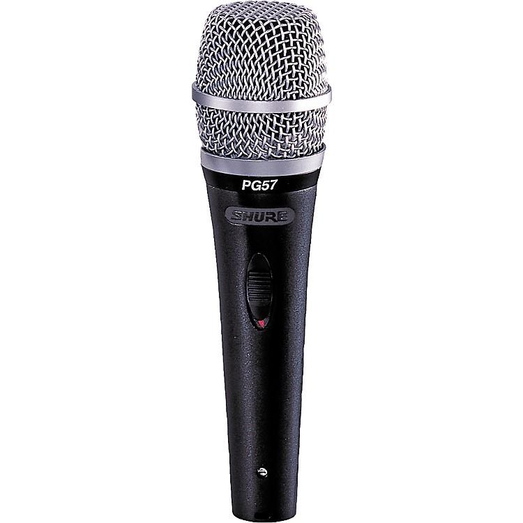 ShurePG57-LC Dynamic Microphone