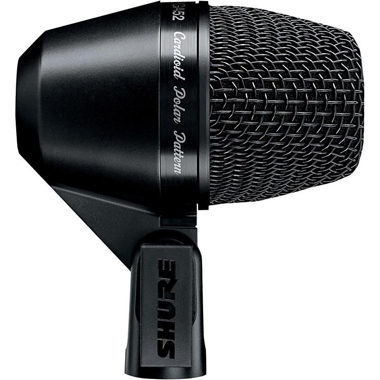 ShurePGA52 Dynamic Kick Drum Microphone