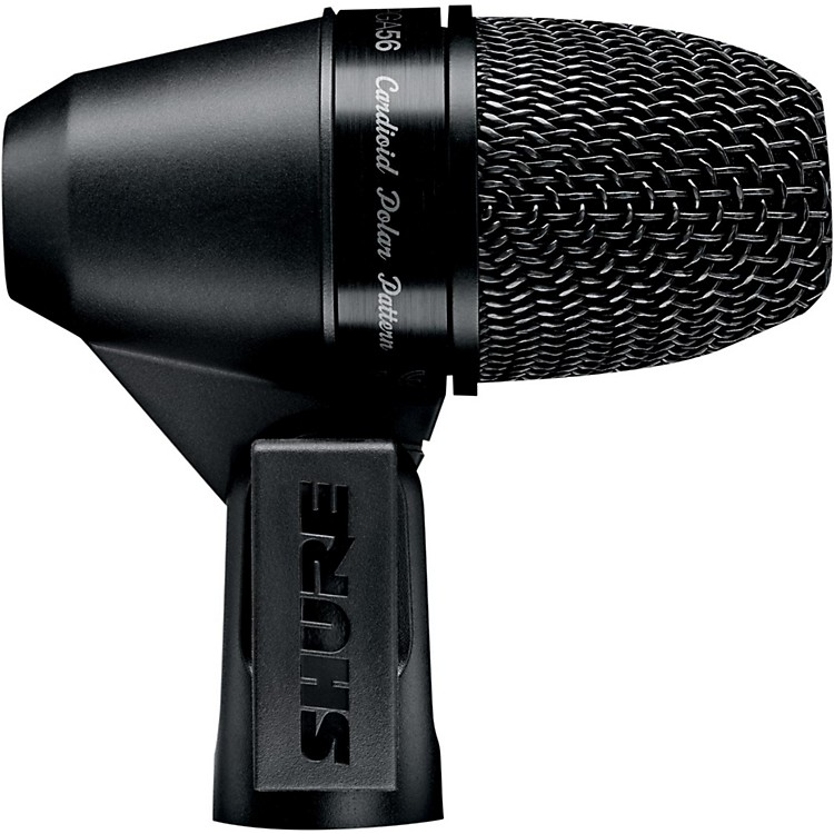 ShurePGA56 Dynamic Snare/Tom Microphone with Drum Mount
