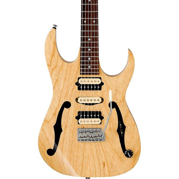 IbanezPGM80P Paul Gilbert Signature PGM Electric GuitarNatural