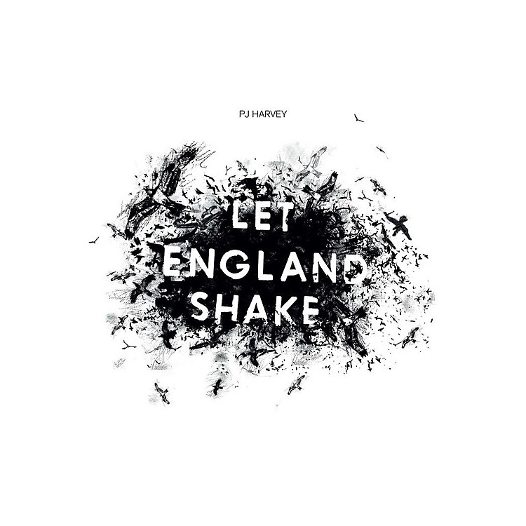 AlliancePJ Harvey - Let England Shake