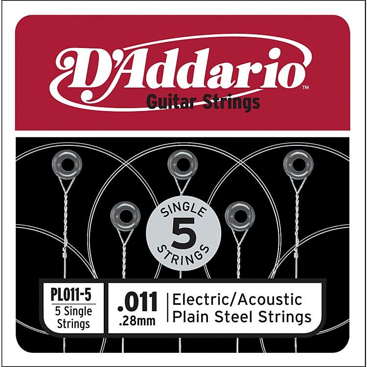 D'AddarioPL011-5 Strings