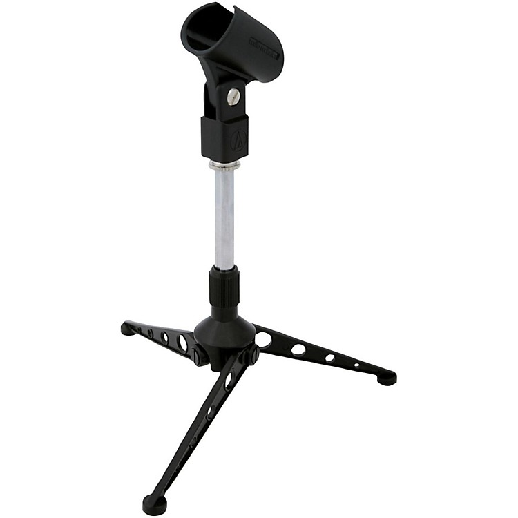proline pldms1 desktop microphone stand black music123. Black Bedroom Furniture Sets. Home Design Ideas
