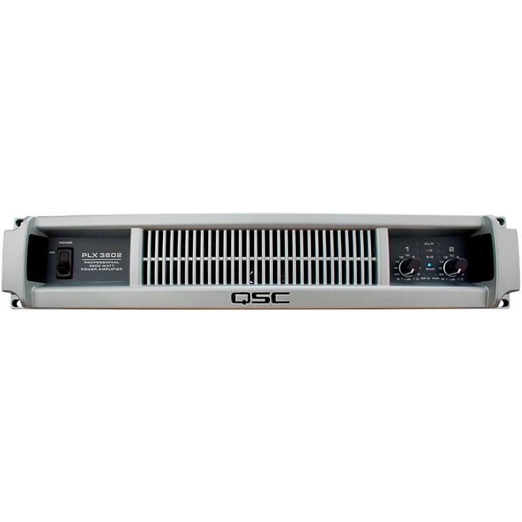 QSCPLX3602 Professional Power Amplifier