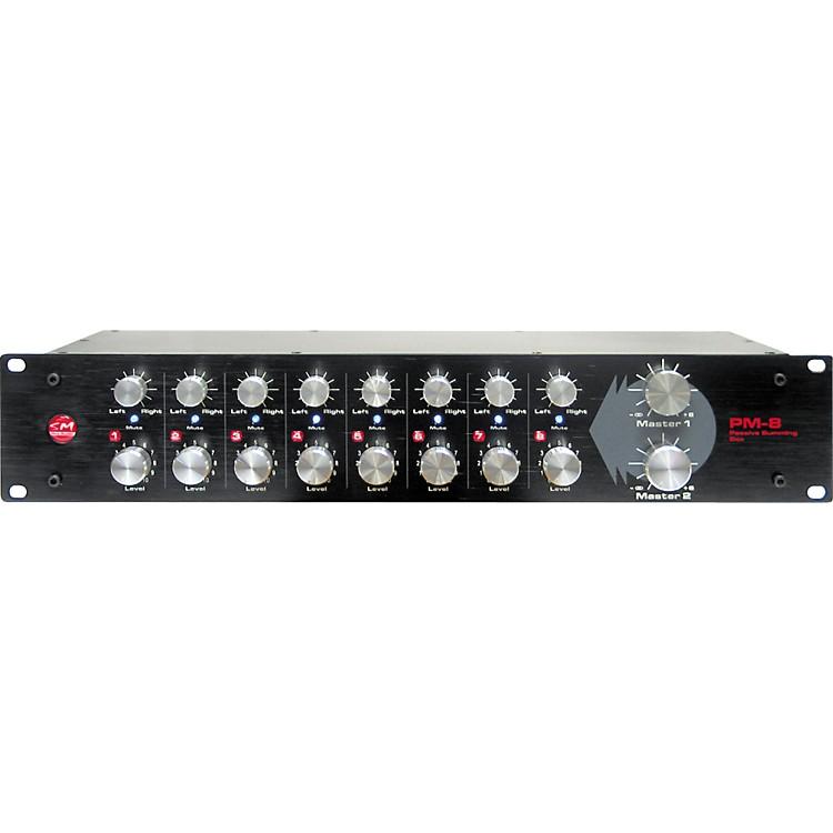 SM Pro AudioPM-8 Passive Mixer