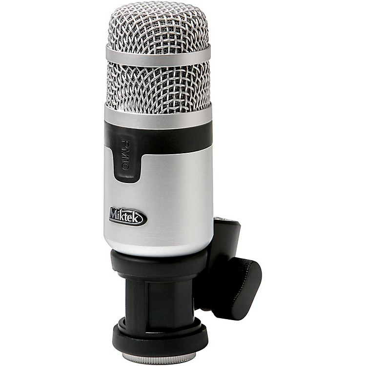 Miktek PM10 Dynamic Snare/Tom Microphone