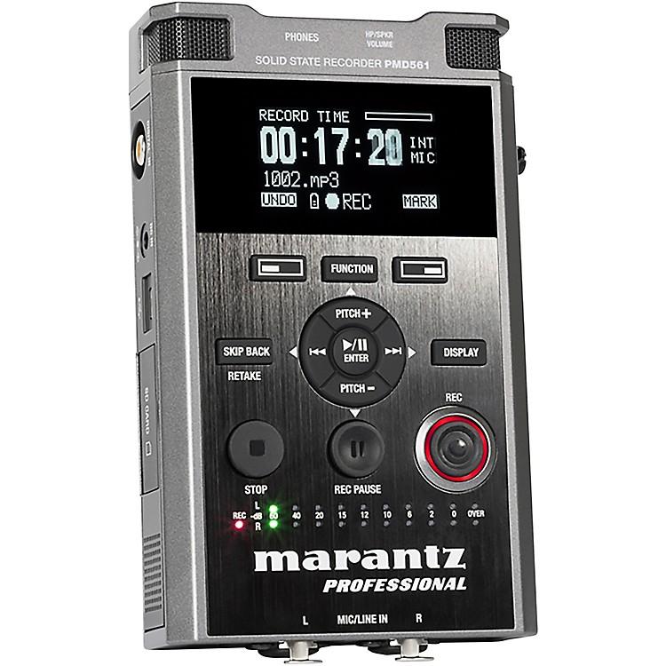 Marantz ProfessionalPMD-561 Handheld Solid-State Recorder