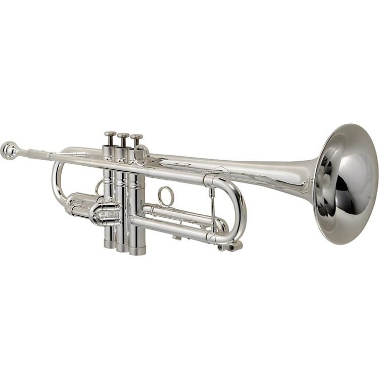 P. MauriatPMT-700 Series Bb TrumpetSilver Plated