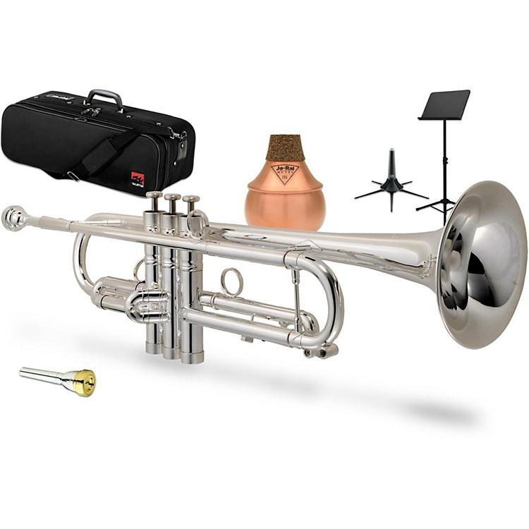 P. MauriatPMT-700SP Series Bb Trumpet Gift Kit