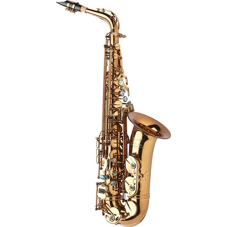 P. MauriatPMXA-67R Series Professional Alto SaxophoneCognac Lacquer