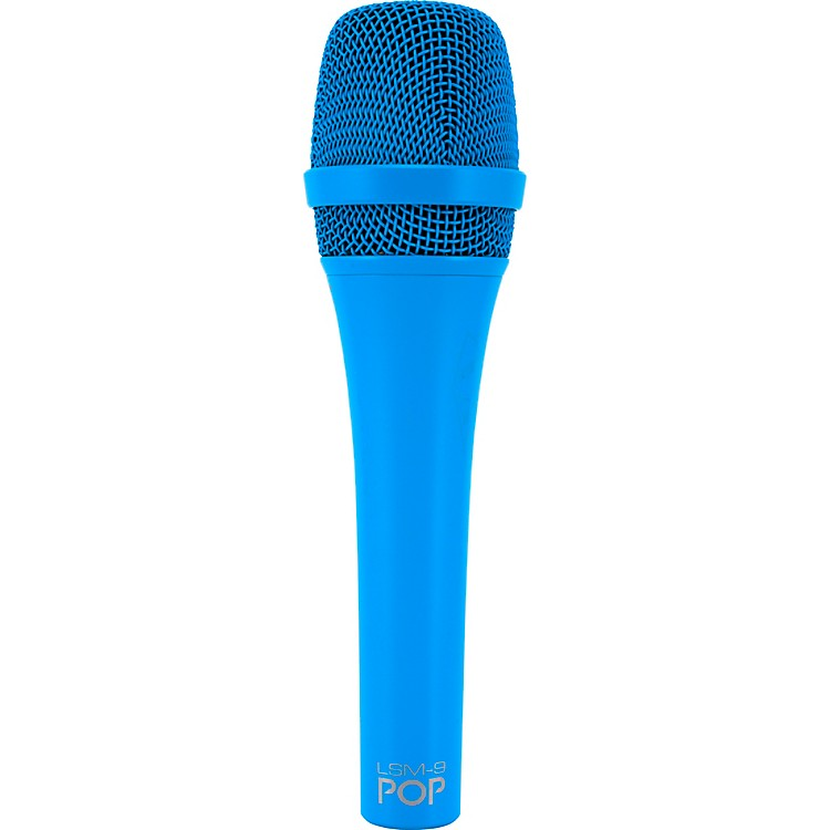 MXL POP LSM-9 Dynamic Microphone Green