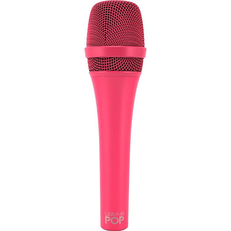 MXLPOP LSM-9 Dynamic MicrophoneMagenta