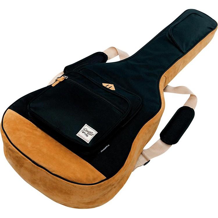 IbanezPOWERPAD Acoustic Guitar Gig BagBlack