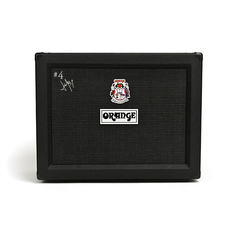 Orange AmplifiersPPC Series PPC212 Jim Root #4 Signature 2x12 120W Closed-Back Guitar Speaker Cabinet