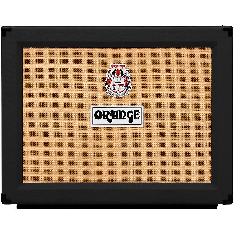 Orange AmplifiersPPC Series PPC212OB 120W 2x12 Open Back Guitar Speaker CabBlack