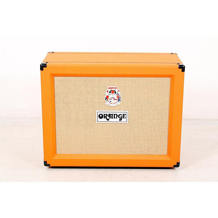 Orange AmplifiersPPC Series PPC212OB 120W 2x12 Open Back Guitar Speaker CabStraight888365849225