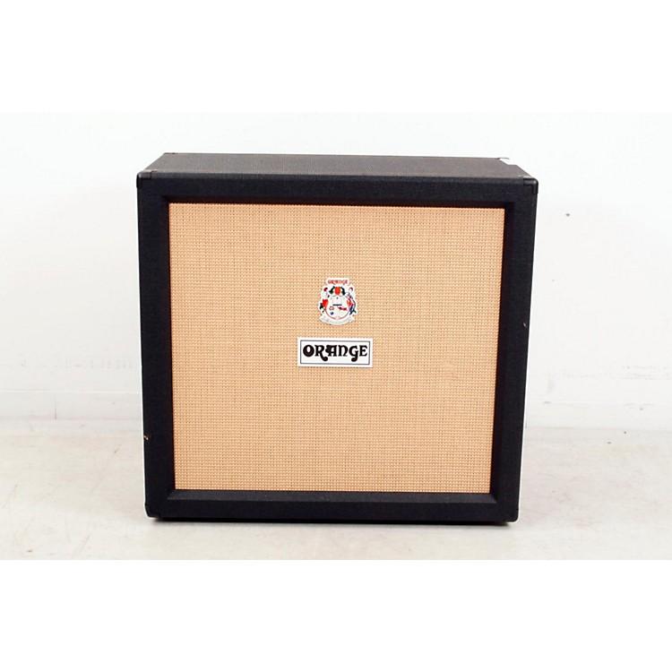 Orange AmplifiersPPC Series PPC412-C 240W 4x12 Guitar Speaker CabinetBlack, Straight888365729985