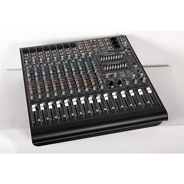 MackiePPM1012 12-Channel 1600W Powered Mixer888365850085
