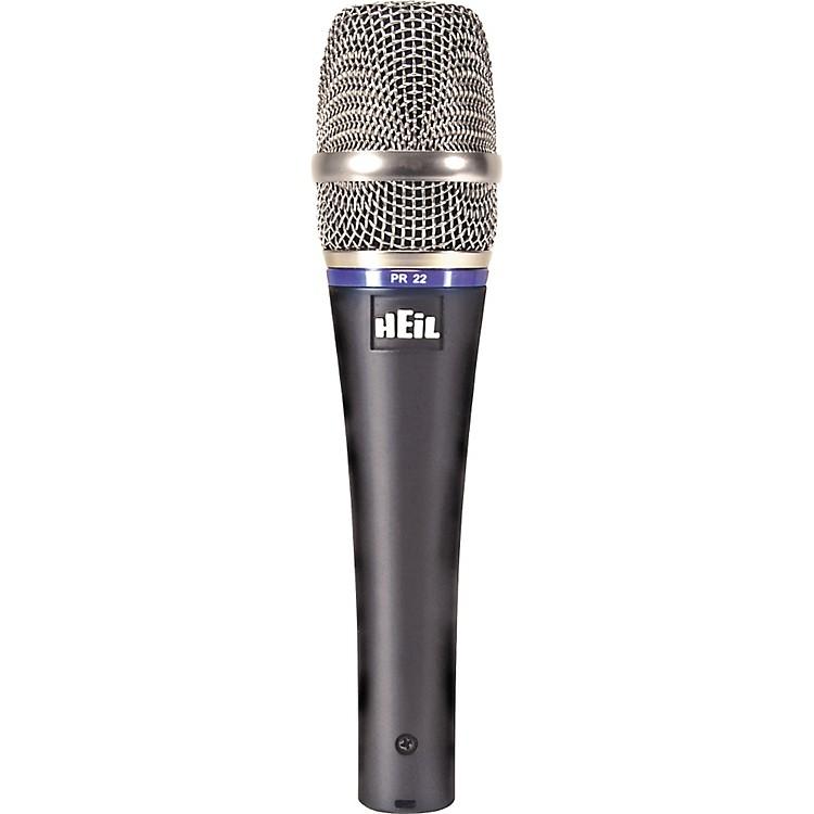 Heil SoundPR 22 Noise-Rejection Microphone