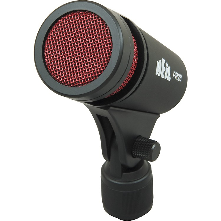 Heil SoundPR 28 Dynamic Microphone