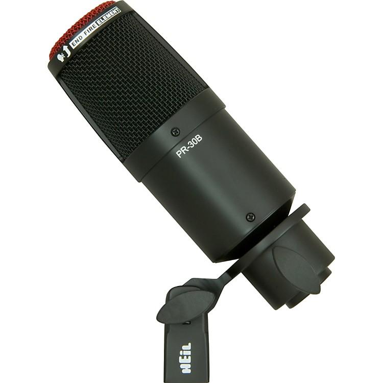 Heil SoundPR 30B Large-Diaphragm Dynamic MicrophoneBlack