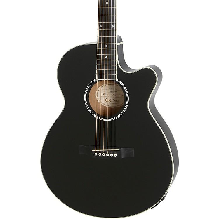 EpiphonePR-4E LE Acoustic-Electric GuitarEbony