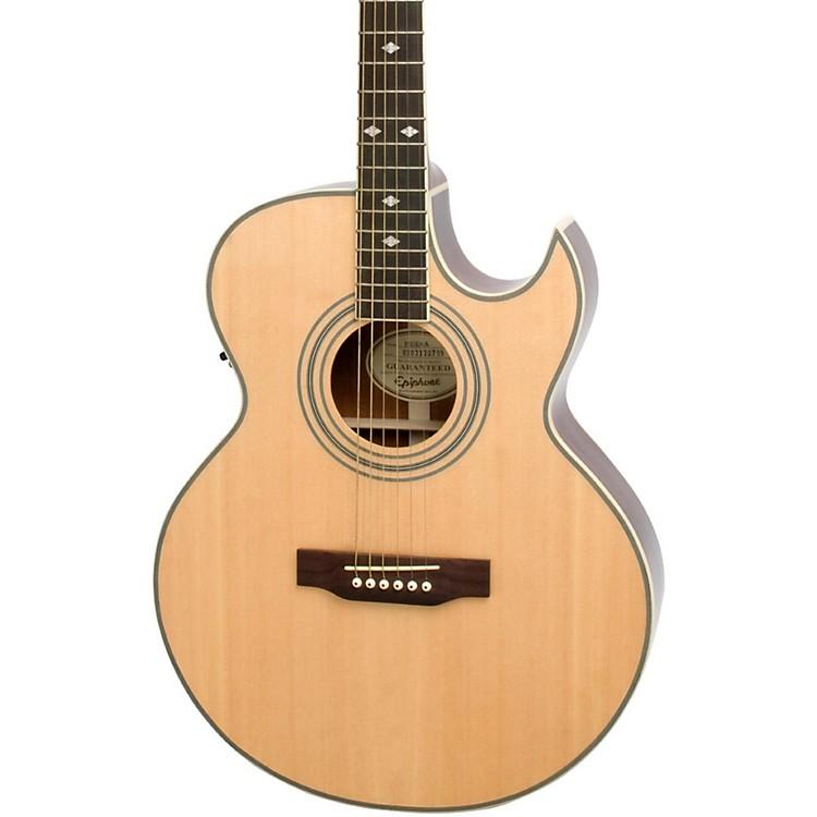 EpiphonePR5-E Acoustic-Electric GuitarNatural