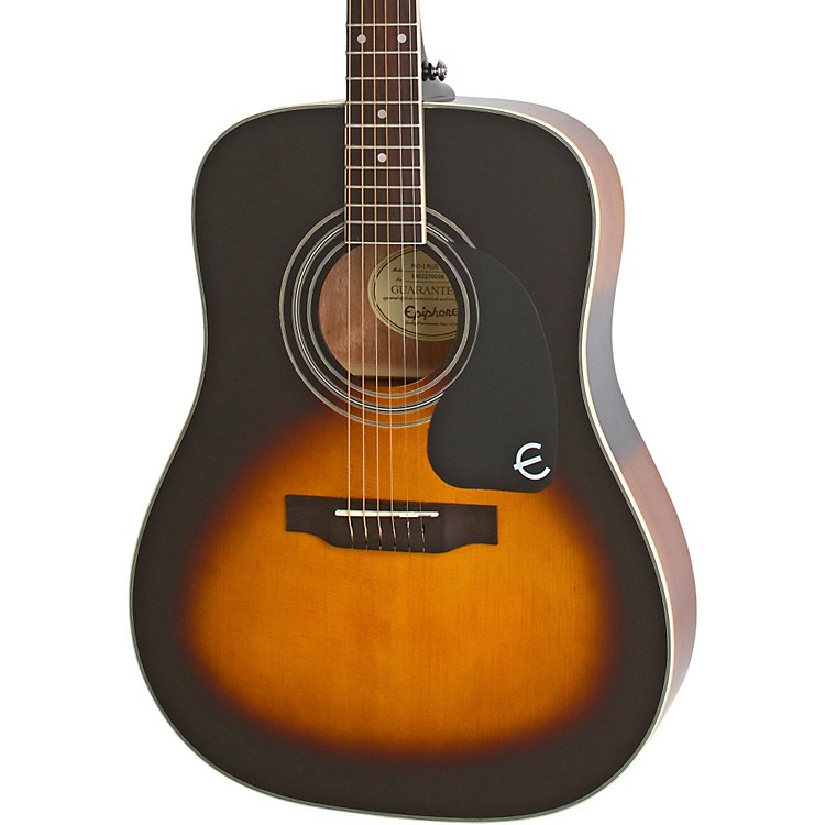 EpiphonePRO-1 PLUS Acoustic GuitarVintage Sunburst