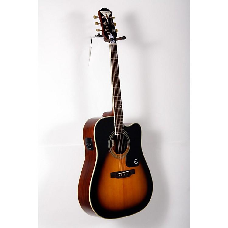 EpiphonePRO-1 ULTRA Acoustic-Electric GuitarVintage Sunburst888365905662