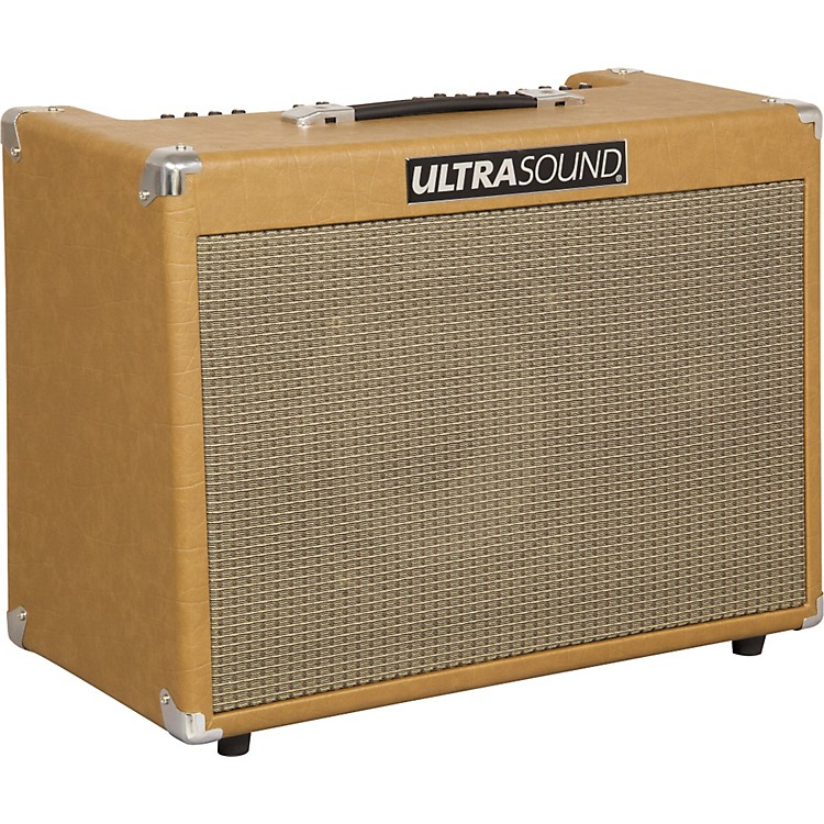 UltrasoundPRO-250 250W Triamped Acoustic Guitar Amp
