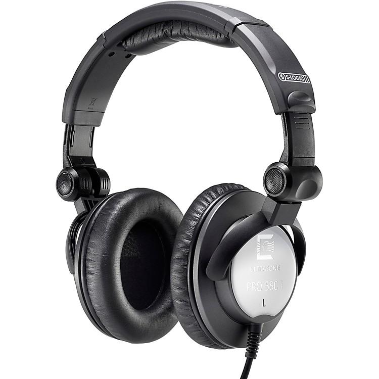 UltrasonePRO 580i Studio HeadphoneBlack/Silver