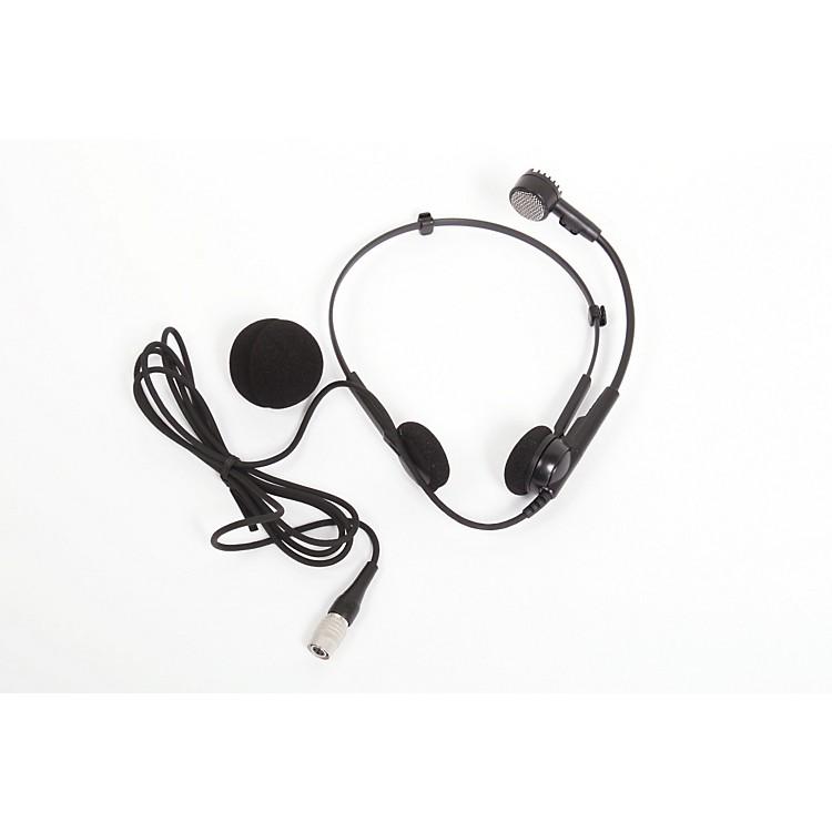 Audio-TechnicaPRO 8HEcW Hypercardioid Dynamic Headworn Microphone