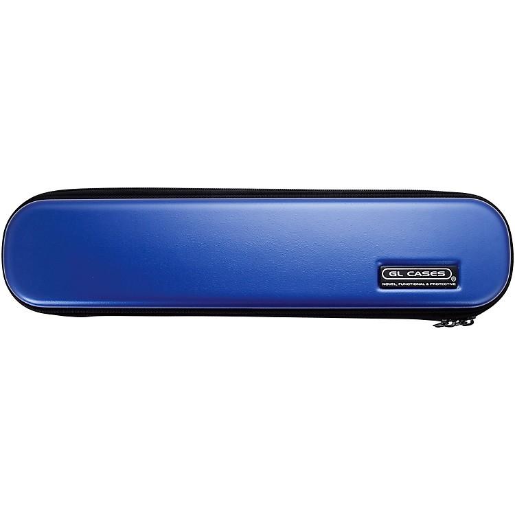 GL CasesPRO Flute Blue ABS Case