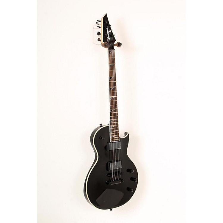 JacksonPRO Monarkh SC Electric GuitarGloss Black, Ebony Fingerboard888365821450