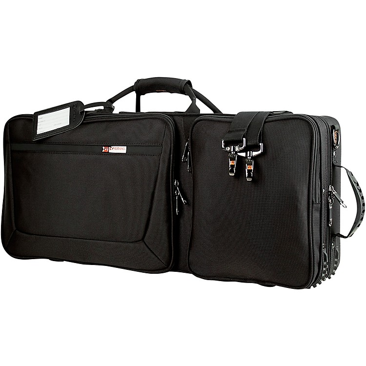 ProtecPRO PAC Bassoon Case