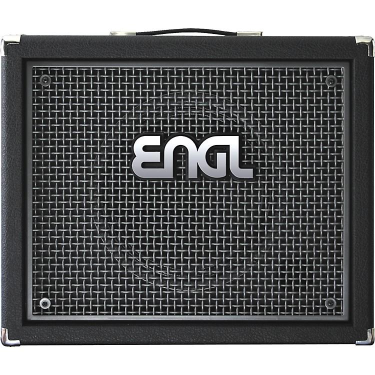 EnglPRO Straight E112V 1x12 Vertical Guitar Speaker Cabinet 60WBlack Grill