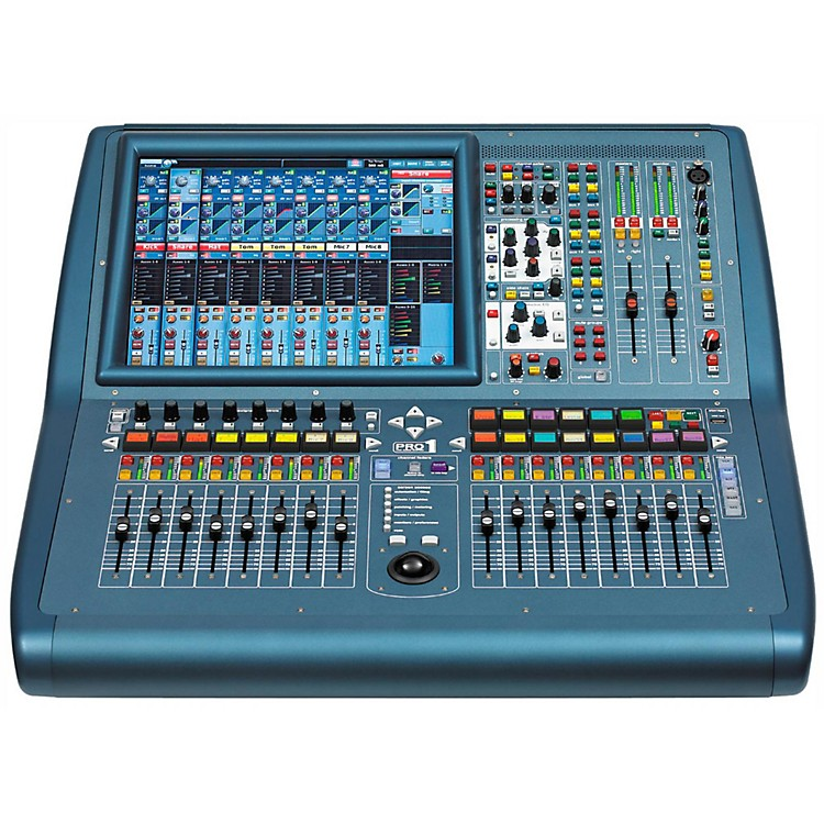 Midas PRO1-TP 48-Channel Digital Console