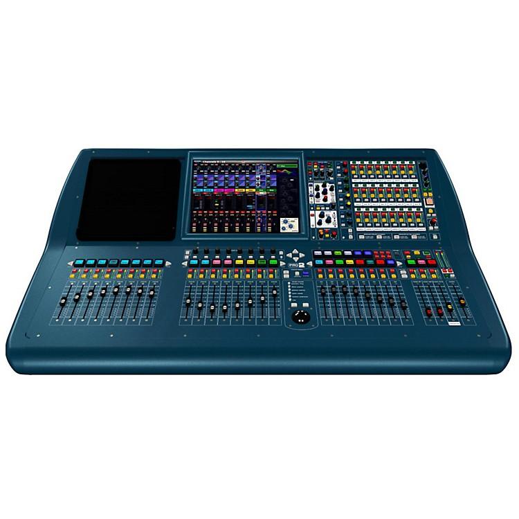 MidasPRO2-CC-IP 64-Channel Digital Console