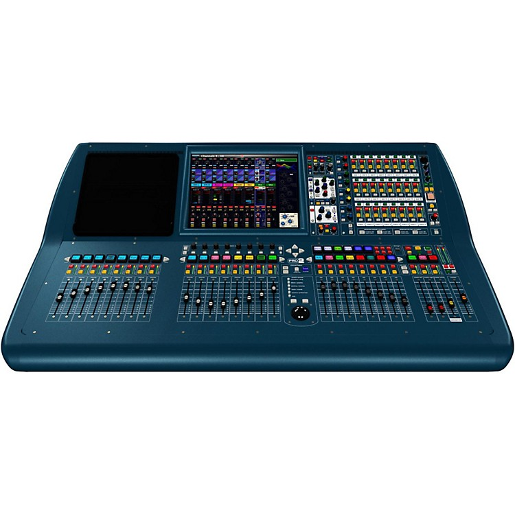 MidasPRO2-CC-TP 64-Channel Digtal Console