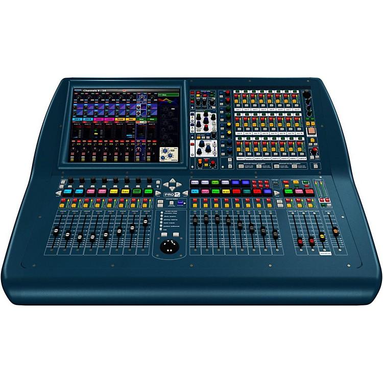 MidasPRO2C-CC-TP 64-Channel Compact Digital Console