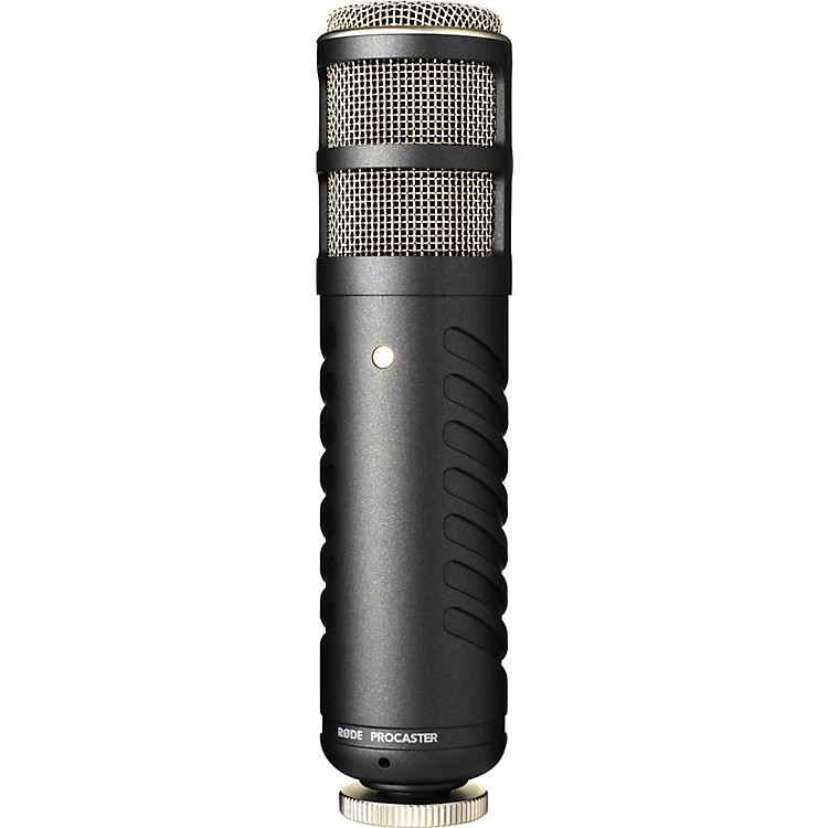 Rode MicrophonesPROCASTER Dynamic Mic