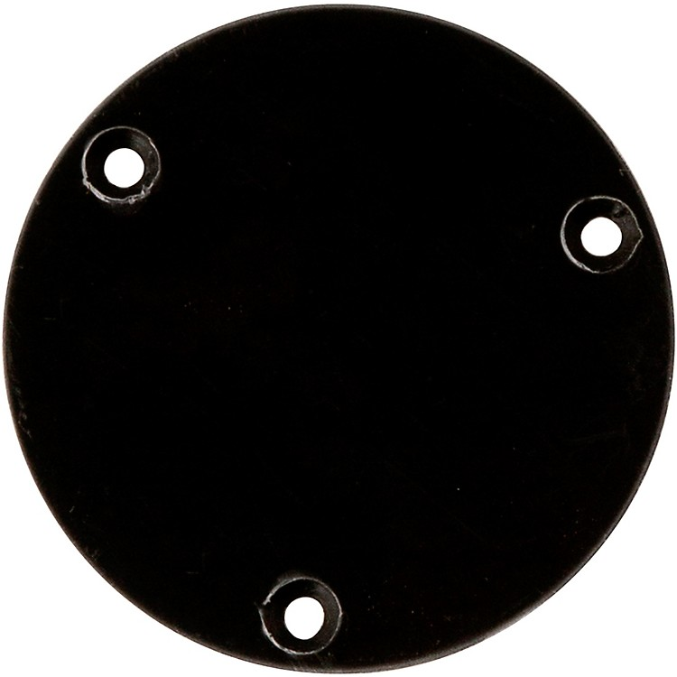 PRS PRS Round Toggle Switch Cover Black