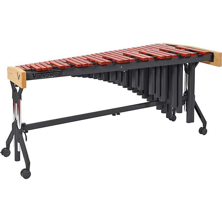 Vancore PSM 1001 Performing Standard Series Marimba 4.3 Octave Concert Frame