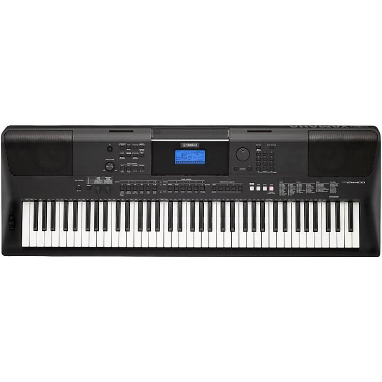 YamahaPSR-EW400 76-Key High-Level Portable Keyboard