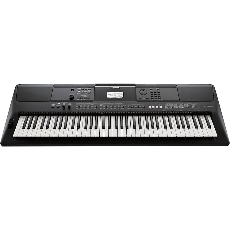 YamahaPSR-EW410 76-Key Portable Keyboard