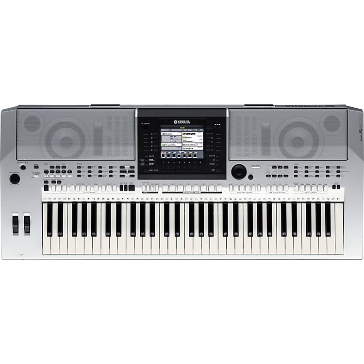 YamahaPSR-S900 Arranger Workstation Keyboard